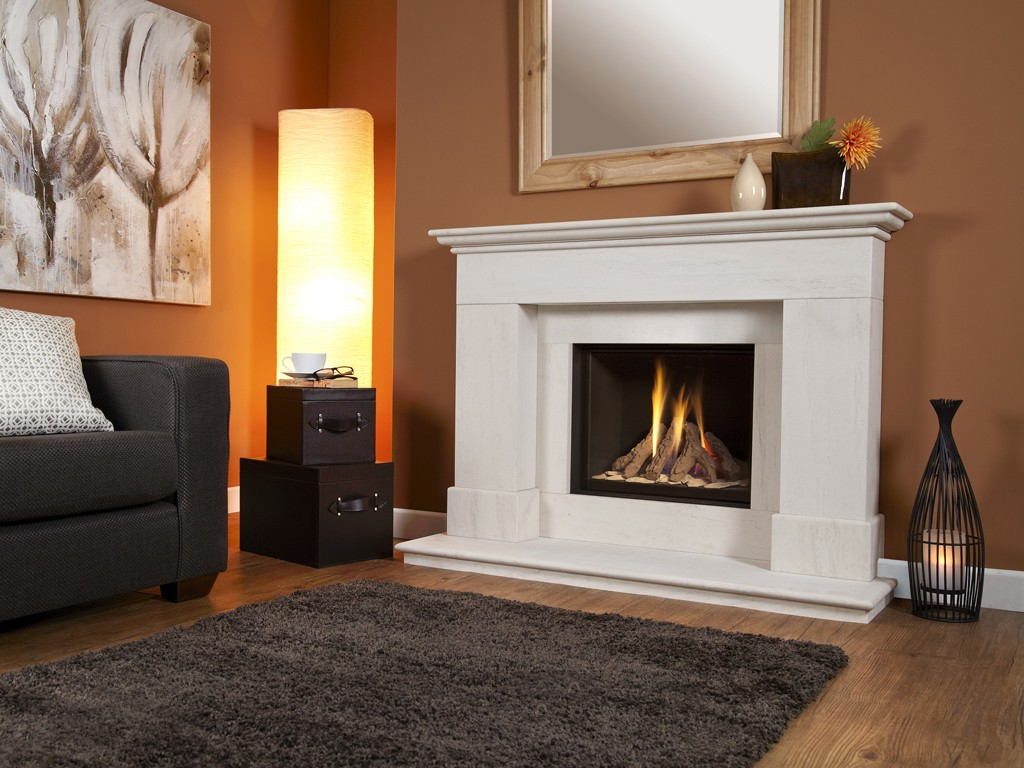 Fireplace Warehouse Crewe, Cheshire | Inset Gas Fires at ...