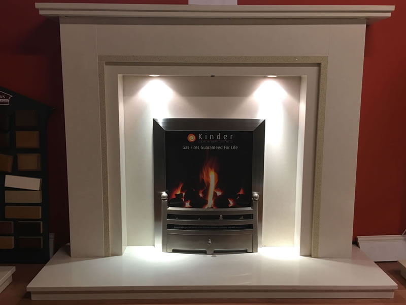 majestic fireplaces fire surrounds gas glass suite fireplace warehouse front he marble studio package gazco