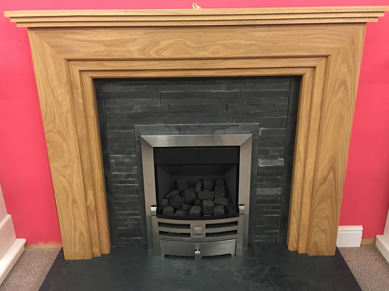 Fireplace Warehouse Crewe, Cheshire | Wood Fireplaces